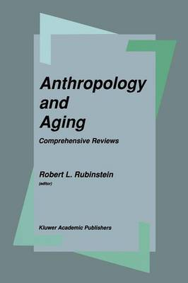 Anthropology and Aging image