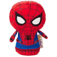 "itty bittys: Spider-man (Homecoming Ver.) - 4"" Plush (Limited Edition)"