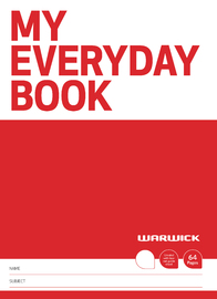 Warwick: My Everyday Book