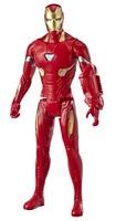"Avengers Endgame: Iron Man - 12"" Titan Hero Figure"