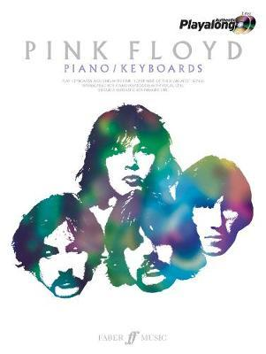Pink Floyd Authentic Keyboard Playalong by Pink Floyd