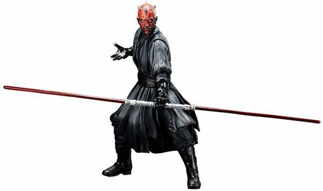 Star Wars: Artfx+ 1/10 Darth Maul - PVC Figure