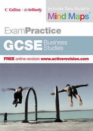GCSE Business Studies by Carolyn Lawder image