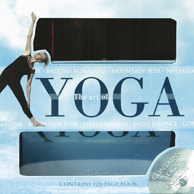 Yoga by Elly Lloyd image