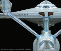 Polar Lights Star Trek U S S  Enterprise NCC-1701-A 1/350