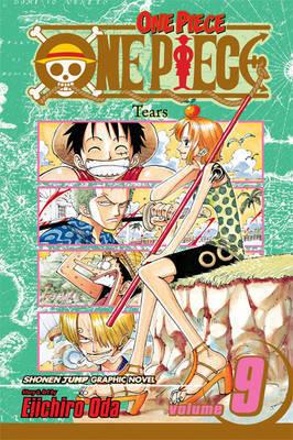 One PIece: v. 9 by Eiichiro Oda