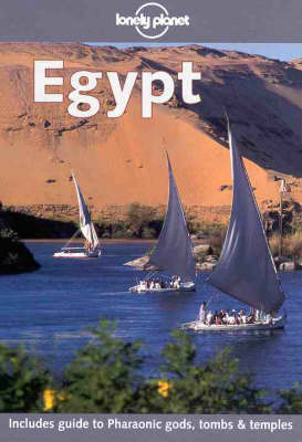 Egypt by Scott Wayne