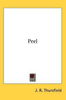 Peel by J R Thursfield