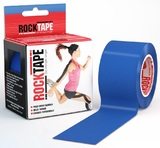 RockTape Active Recovery Series - Navy Blue (5cm x 5m)