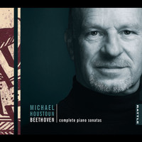 Beethoven Complete Piano Sonatas by Michael Houstoun