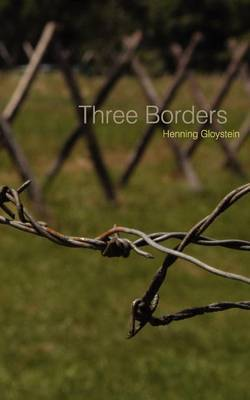 Three Borders by Henning Gloystein image
