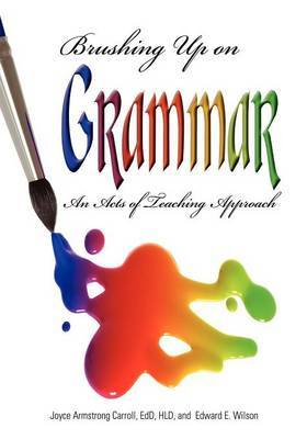 Brushing Up on Grammar by Joyce Armstrong Carroll image