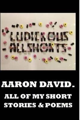 Ludicrous Allshorts by MR Aaron David image