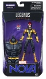 Marvel Legends: Guardians of the Galaxy - Kid Nova Action Figure