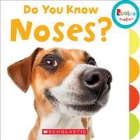 Do You Know Noses? by Jodie Shepherd