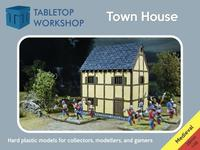 Tabletop Workshop: Townhouse