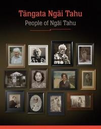 Tangata Ngai Tahu by H Norton T. Brown