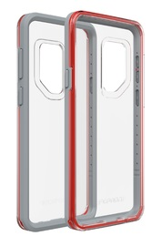 LifeProof: Slam Case for Samsung GS9 - Cherry Grey