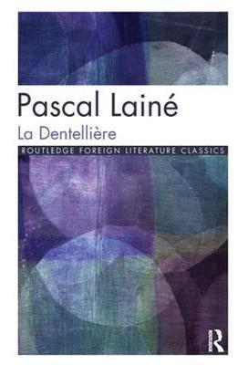 La Dentelliere by Pascal Laine image