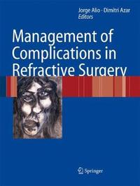 Management of Complications in Refractive Surgery image