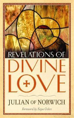 Revelations of Divine Love by Julian of Norwich image