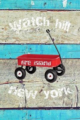 Watch Hill by Fire Island New York Press