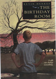 The Birthday Room by Kevin Henkes image