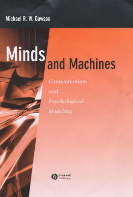 Minds and Machines by Michael R W Dawson image