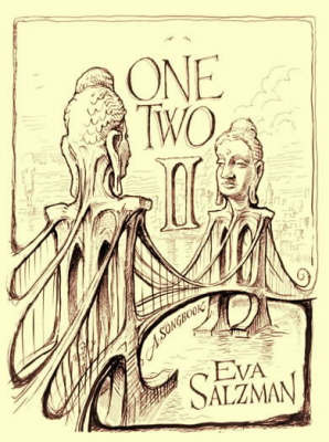 One Two by Eva Salzman image