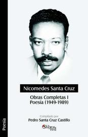 Nicomedes Santa Cruz. Obras Completas I. Poesia (1949 - 1989) by Nicomedes Santa Cruz image
