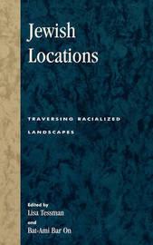 Jewish Locations image