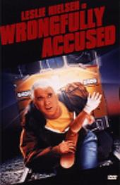 Wrongfully Accused on DVD