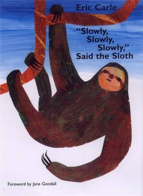 Slowly, Slowly, Slowly, Said the Sloth image