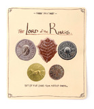 The Lord of the Rings: Coin Collection - Set #1