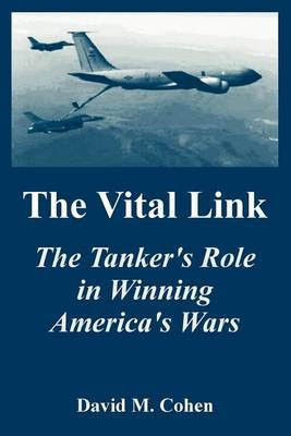 The Vital Link by David, M. Cohen