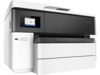 HP OfficeJet 7740 Wide Format All-In-One Printer