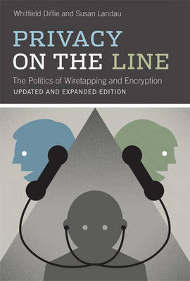 Privacy on the Line by Whitfield Diffie image