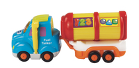 Vtech Toot Toot Drivers: Fuel Tanker