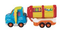 Vtech Toot Toot Drivers: Fuel Tanker