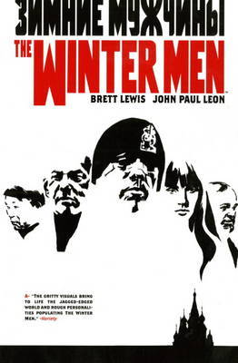 The Winter Men by John Paul Leon