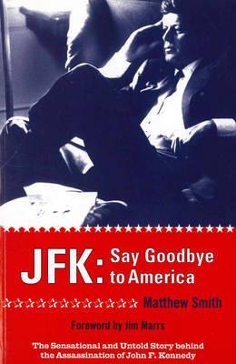 JFK by Matthew Smith image