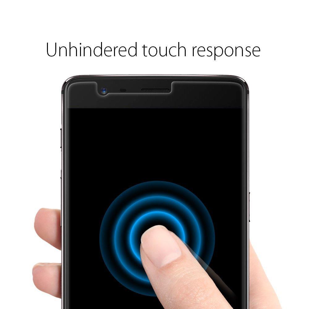 Spigen: OnePlus 3/3T - Film Screen Protector image