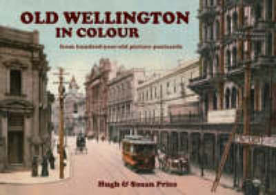 Old Wellington in Colour by Hugh Price