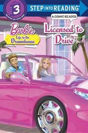 Licensed to Drive by Mary Tillworth