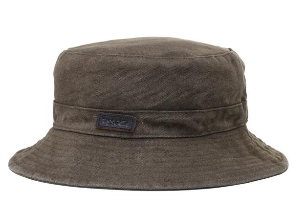 Troop London: Marlin Bucket Hat - Olive