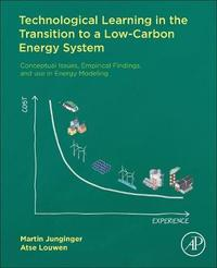 Technological Learning in the Transition to a Low-Carbon Energy System