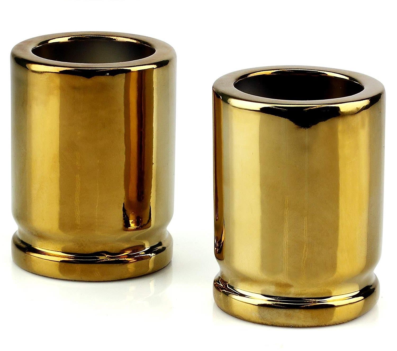 Barbuzzo: 50 Caliber - Shot Glasses (2-Pack) image