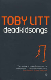 Deadkidsongs by Toby Litt image