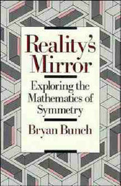 Reality's Mirror: Exploring the Mathematics of Symmetry by Bryan H Bunch image