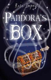 Pandora's Box by Rose Impey image